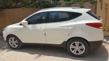 For sale 2010 White Tucson