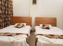 Furnished apartment No.101 شقة مفروشة 100م للايجار و جديدة في الخرطوم حي الصفا
