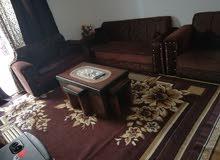 شقة مفروشة للايجار في أبو نصير
