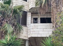 شقة بالقرب من مدرسة الصناعة  -مادبا للإيجار
