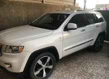 Available for sale! 100,000 - 109,999 km mileage Jeep Grand Cherokee 2011