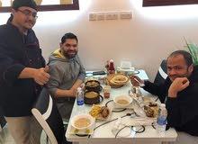 طباخ  اكلات  مصري