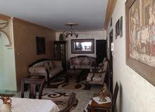 شقة 135م للبيع في ضاحية الرشيد