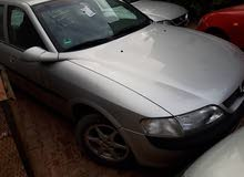 2002 Used Vectra with Manual transmission is available for sale
