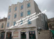 عماره عرطه للبيع على شارع تجاري فيها 11 شقه في سعوان إقراء المزيد