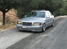 1996 Mercedes Benz in Amman
