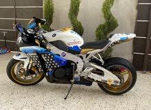For sale Used Honda motorbike