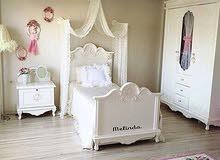 تفصيل غرف نوم ومنتجات خشببة