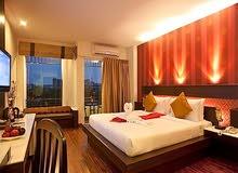 احجز معنا فنادق لعطلة نص السنة لجميع الدول
