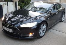 1 - 9,999 km Tesla S 2016 for sale