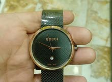 ساعه Gucci