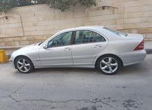 Mercedes Benz C 230 2004 for sale in Amman