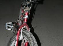 bike bmx super winner