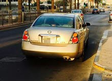 Car For Sale Urgently Good Condition - Nissan Altima