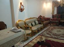 شقةللبيع بزهراء مدينة نصر
