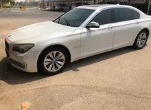 150,000 - 159,999 km BMW 730 2013 for sale