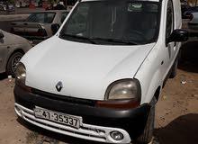 Renault Kangoo 2003 - Manual