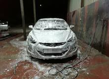 افانتي ام دي 2012 للبيع .
