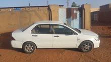 Mitsubishi  2002 in Bahri - Used