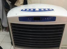 Wansa Air cooler not working only spare parts