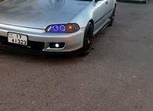 Gasoline Fuel/Power   Honda Other 1997