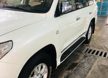 1 - 9,999 km Toyota Other 2011 for sale