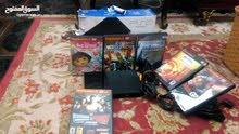 Playstation2 متعدل لنظام الفلاشة والاسطوانات