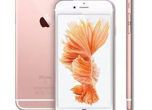 I phone 6s  هاتف
