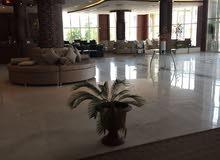 فندق للبيع الرياض حي الشهداء  المساحة 2280 متر