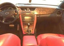 Mercedes Benz CLS 55 AMG 2006 For Sale