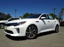 30,000 - 39,999 km Kia Optima 2016 for sale