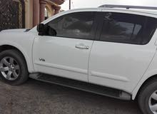 Automatic Nissan 2009 for sale - Used - Buraimi city