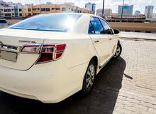 Used 2012 Camry for sale