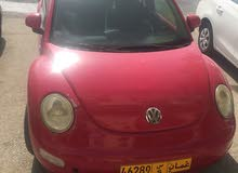 Used condition Volkswagen Beetle 2000 with 190,000 - 199,999 km mileage