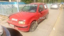 Used 1993 Nissan Micra for sale at best price