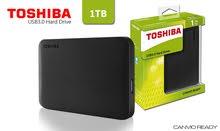هارديسك توشيب 1 تيرا - Hardisk TOSHIBA 1 TR