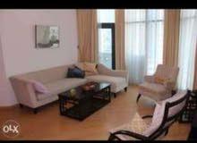 شقة جميلة للايجار في منطقة السيف