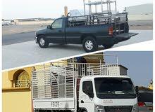 نقل عام بيكاب + شاحنة