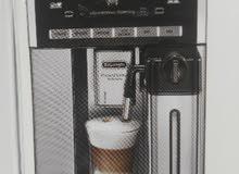 للبيع جميع انواع ماكينات القهوة