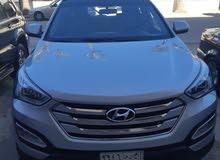 هيونداي سنتافي 2016 Hyundai santa fe