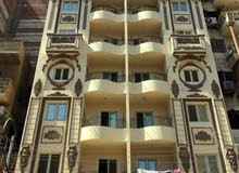 apartment is up for sale El Nahass Street