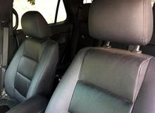 سيارة فورد اكسبلورر موديل 2011 للبيع بسعر 23000الف دينار
