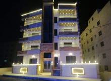 شقة فاخرة ومميزة جدا للبيع بالاقساط في اجمل مناطق شفا بدران مقابل الجامعة التطبيقية