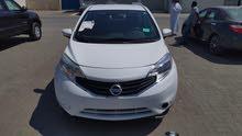 NISSAN VERSA NOTE 2015 - BARARI ALSUWAIQ USED CARS