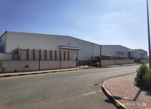 لايجار مخزن 2000 متر في ميناعبدلله مرخص تخزين ومطافي يصلح جميع الأنشطة التخزينية