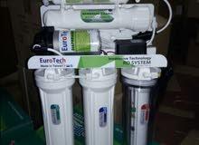 فلاتر مياه الشرب المنزلية جميع الأحجام ، تايوانية الصنع السعر مع التركيب و الضم