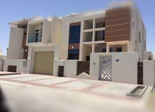 Villa for rent with 5 - Seeb city Sur al Hadid