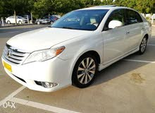 Used condition Toyota Avalon 2011 with 10,000 - 19,999 km mileage
