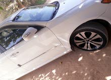 Used Kia Optima for sale in Benghazi