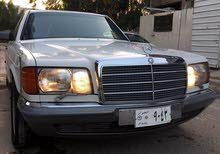 Used condition Mercedes Benz G 300 1985 with  km mileage
